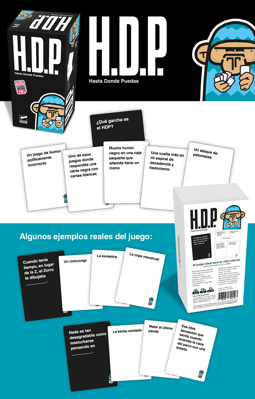 Tienda Online de Bureau de Juegos - HDP