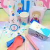 Kit deco FROZEN