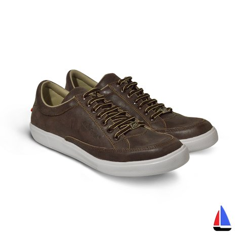 Zapatillas Detroit Chocolate Mistral