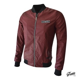 Campera Aviator Bordo El Don