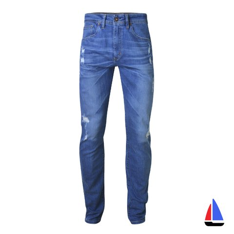 Jean Donald Real Denim