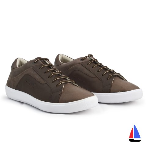 Zapatillas Vancouver Chocolate Mistral