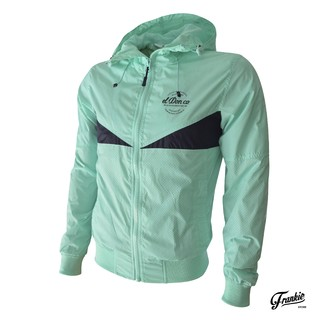Campera Foursome Green Light El Don