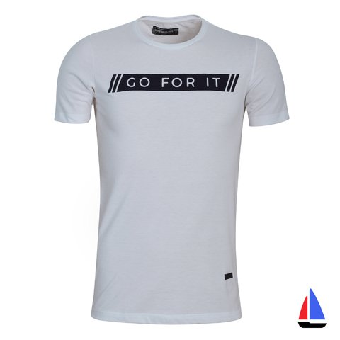 Remeras Go For It El Don - tienda online