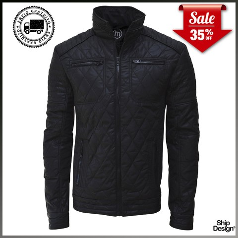 Campera Pipper YRB