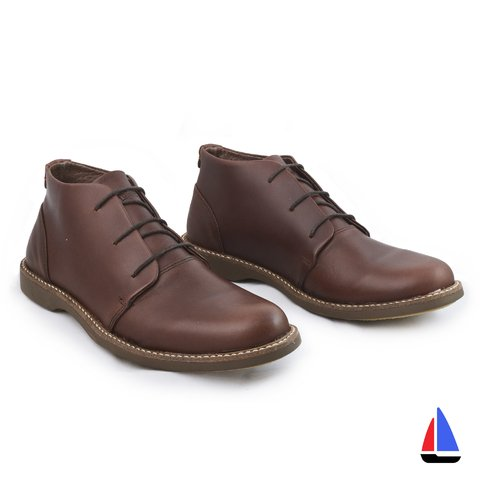 Botas Cambridge Chocolate Mistral