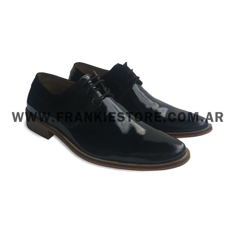 Zapatos Diamante Negro Blood South