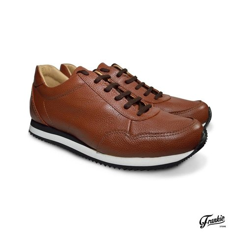 Zapatillas Texas Habano
