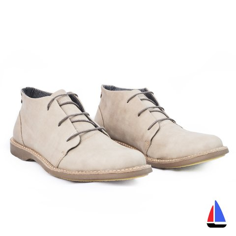 Botas Cambridge Nutria Mistral