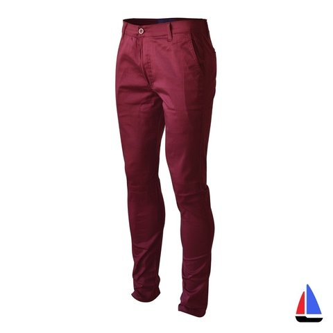 Pantalon Boston Bordo JDC