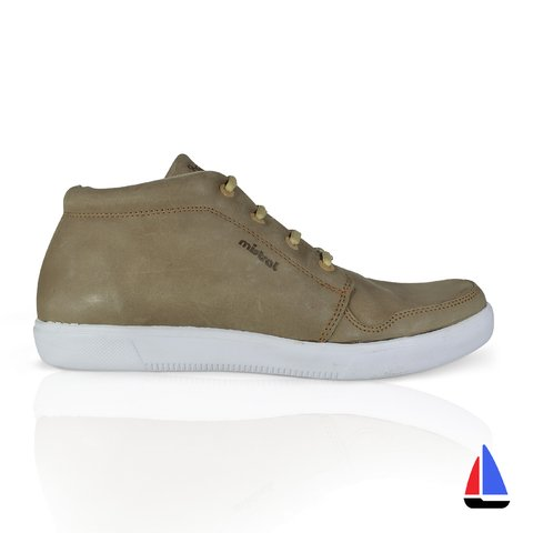 Zapatillas Brooklyn Nutria  Mistral