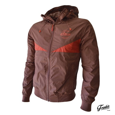 Campera Foursome Bordo El Don
