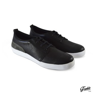 Zapatillas Los Angeles Negras Mistral