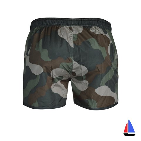 Malla US Army Ship - comprar online