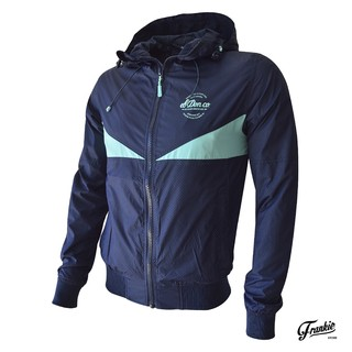 Campera Foursome Azul El Don