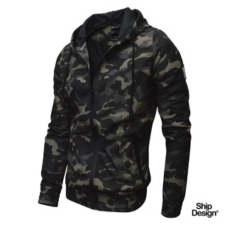 Campera Soldier El Don