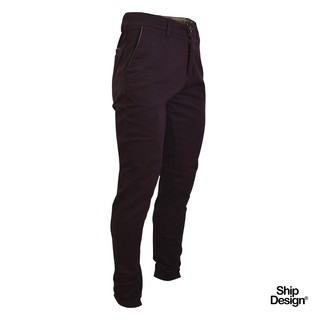 Pantalon Sammos Bordo JDC