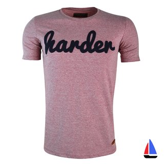 Remera Harder Rosa El Don