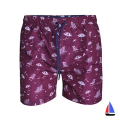 Malla Beach Bordo Ship