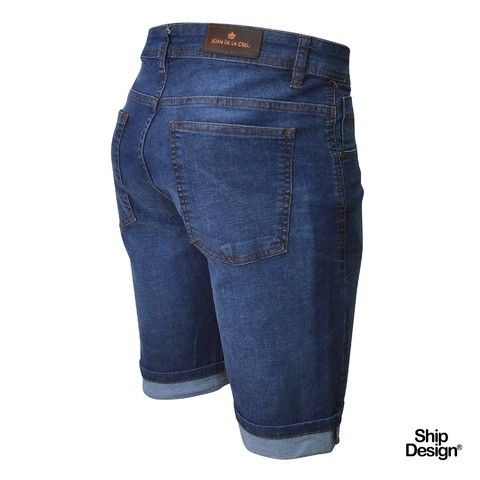 Bermuda Jean Carry JDC en internet
