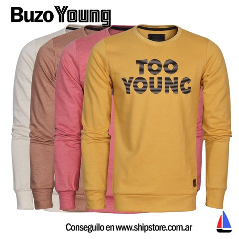 Buzo Young El Don