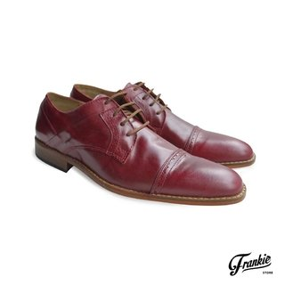 Zapato London Vino Blood South - comprar online