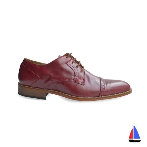 Zapato London Vino Blood South