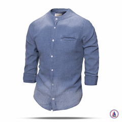 Camisa Jean Harvey And Willys
