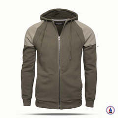 Campera Mark Verde Giusto