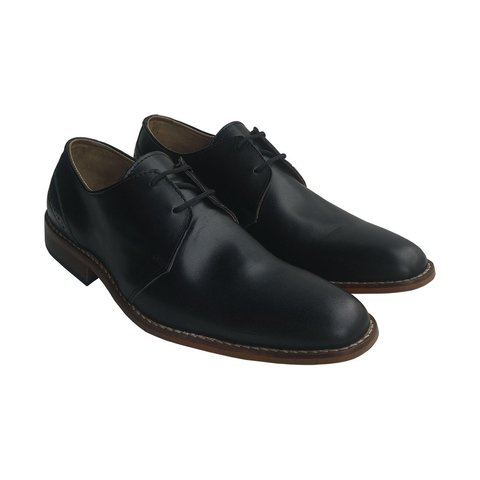 Zapatos Tarsi Negro Blood South