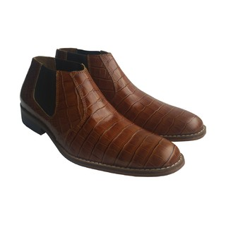 Zapatos Croco Suela Blood South
