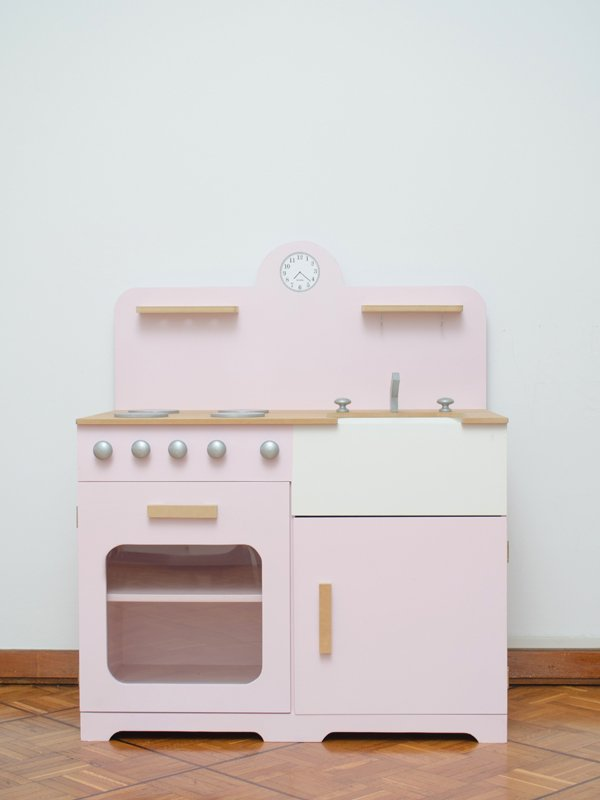 Wonderkitchen Retro Pink Edicion LIMITADA
