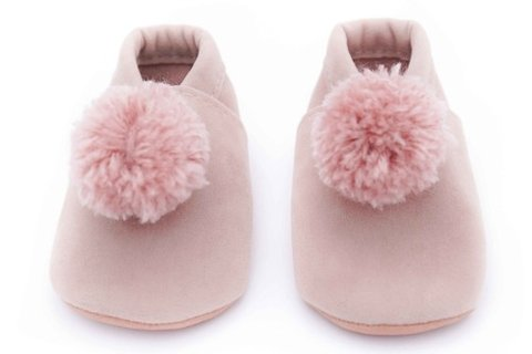 Zapatitos/ Mocasines De Bebe