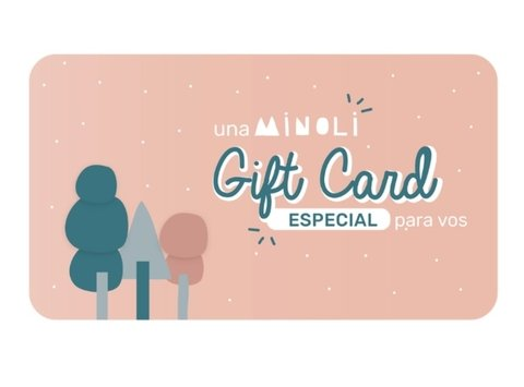 Gift Card $1760