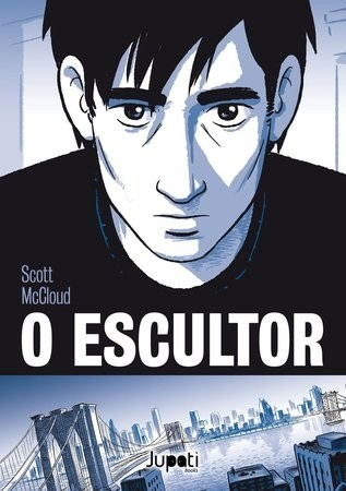 O Escultor, de Scott McCloud