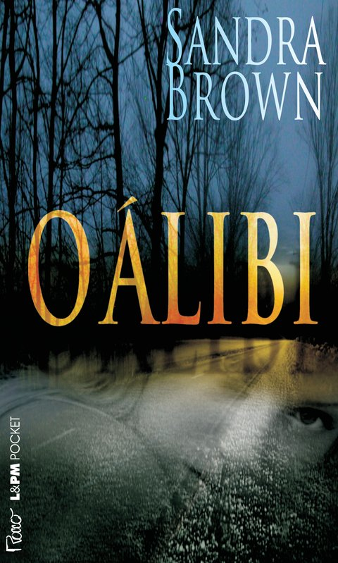 O Álibi, de Sandra Brown
