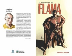 As aventuras do Flama, de Deodato Borges