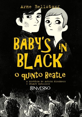Baby's in black, O quinto Beatle