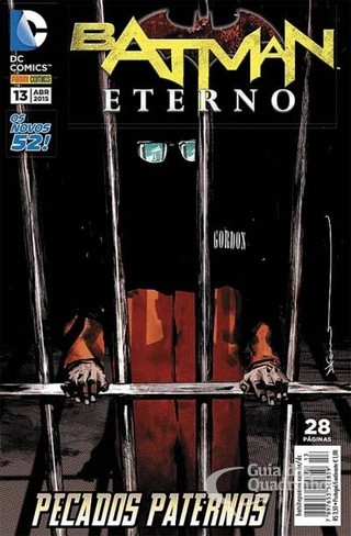 Batman Eterno Vol. 13