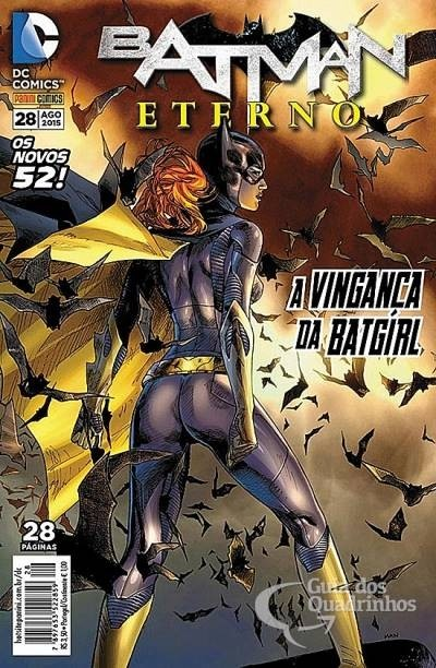 Batman Eterno Vol. 28