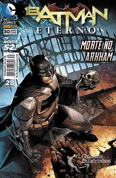 Batman Eterno Vol. 30