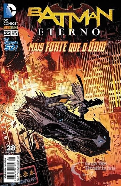 Batman Eterno Vol.35