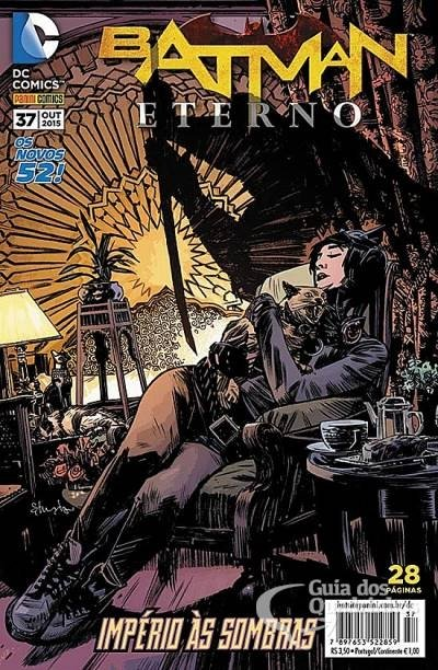 Batman Eterno Vol. 37