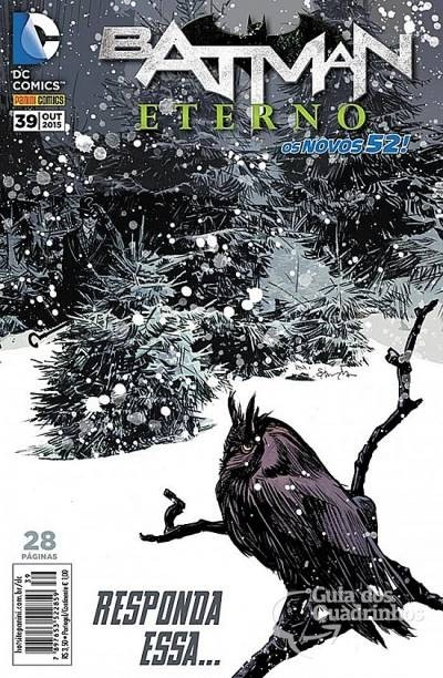 Batman Eterno Vol. 39