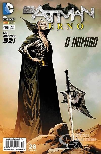 Batman Eterno Vol. 46