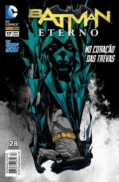 Batman Eterno vol 17