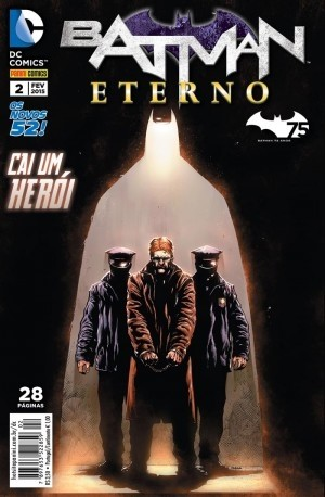 Batman Eterno vol 2