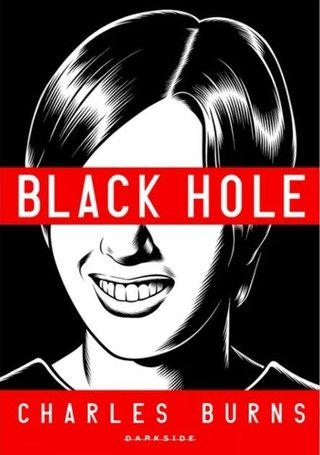 Black Hole, de Charles Burns