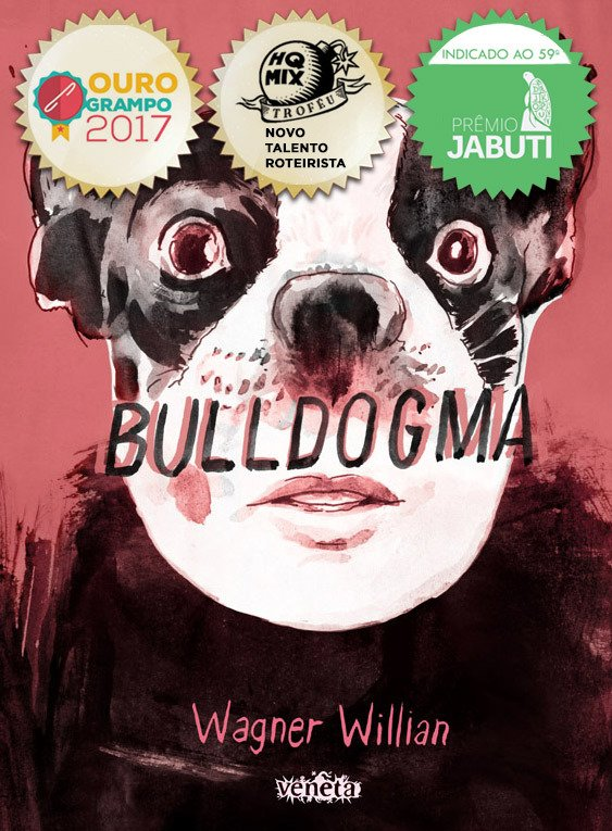 Bulldogma, de Wagner William - comprar online