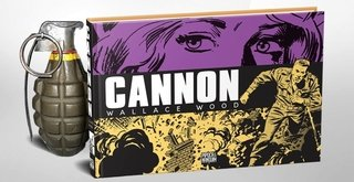 CANNON, de Wallace Wood
